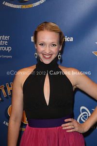 """1211267-035    The opening night performance of """"Anything Goes"""" at the Center Theatre Group/Ahmanson Theatre on Nov. 28, 2012, in Los Angeles, Calif. (Photo by Ryan Miller/Capture Imaging"""