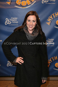 """1211267-002    The opening night performance of """"Anything Goes"""" at the Center Theatre Group/Ahmanson Theatre on Nov. 28, 2012, in Los Angeles, Calif. (Photo by Ryan Miller/Capture Imaging"""