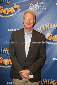 """1211267-018    The opening night performance of """"Anything Goes"""" at the Center Theatre Group/Ahmanson Theatre on Nov. 28, 2012, in Los Angeles, Calif. (Photo by Ryan Miller/Capture Imaging"""