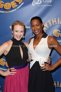"""1211267-040    The opening night performance of """"Anything Goes"""" at the Center Theatre Group/Ahmanson Theatre on Nov. 28, 2012, in Los Angeles, Calif. (Photo by Ryan Miller/Capture Imaging"""