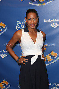 """1211267-023    The opening night performance of """"Anything Goes"""" at the Center Theatre Group/Ahmanson Theatre on Nov. 28, 2012, in Los Angeles, Calif. (Photo by Ryan Miller/Capture Imaging"""