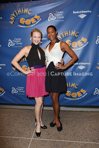 """1211267-044    The opening night performance of """"Anything Goes"""" at the Center Theatre Group/Ahmanson Theatre on Nov. 28, 2012, in Los Angeles, Calif. (Photo by Ryan Miller/Capture Imaging"""