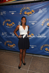 """1211267-030    The opening night performance of """"Anything Goes"""" at the Center Theatre Group/Ahmanson Theatre on Nov. 28, 2012, in Los Angeles, Calif. (Photo by Ryan Miller/Capture Imaging"""