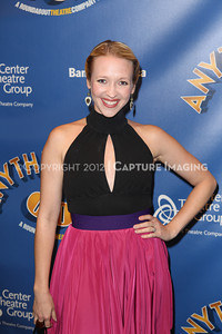 """1211267-033    The opening night performance of """"Anything Goes"""" at the Center Theatre Group/Ahmanson Theatre on Nov. 28, 2012, in Los Angeles, Calif. (Photo by Ryan Miller/Capture Imaging"""