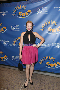 """1211267-039    The opening night performance of """"Anything Goes"""" at the Center Theatre Group/Ahmanson Theatre on Nov. 28, 2012, in Los Angeles, Calif. (Photo by Ryan Miller/Capture Imaging"""