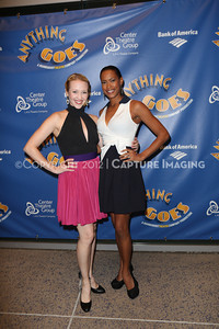 """1211267-043    The opening night performance of """"Anything Goes"""" at the Center Theatre Group/Ahmanson Theatre on Nov. 28, 2012, in Los Angeles, Calif. (Photo by Ryan Miller/Capture Imaging"""