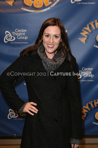 """1211267-001    The opening night performance of """"Anything Goes"""" at the Center Theatre Group/Ahmanson Theatre on Nov. 28, 2012, in Los Angeles, Calif. (Photo by Ryan Miller/Capture Imaging"""