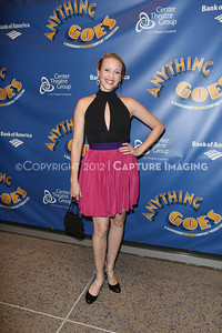 "1211267-037    The opening night performance of ""Anything Goes"" at the Center Theatre Group/Ahmanson Theatre on Nov. 28, 2012, in Los Angeles, Calif. (Photo by Ryan Miller/Capture Imaging"