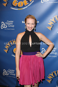 "1211267-034    The opening night performance of ""Anything Goes"" at the Center Theatre Group/Ahmanson Theatre on Nov. 28, 2012, in Los Angeles, Calif. (Photo by Ryan Miller/Capture Imaging"