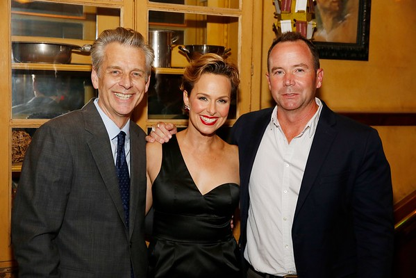 """""""Appropriate"""" Opening Night Performance, CTG/Mark Taper Forum, Los Angeles, America - 4 Oct 2015"""