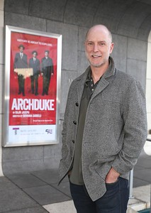 """""""Archduke"""" Center Theatre Group/Mark Taper Forum Opening, Los Angeles, America - 7 May 2017"""
