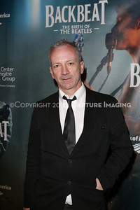 """1301010-019    The opening night performance of """"Backbeat"""" at the Center Theatre Group/Ahmanson Theatre on Wednesday, January 30, 2013 in Los Angeles, Calif. (Photo by Ryan Miller/Capture Imaging)"""