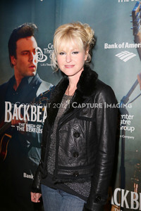 """1301010-037    The opening night performance of """"Backbeat"""" at the Center Theatre Group/Ahmanson Theatre on Wednesday, January 30, 2013 in Los Angeles, Calif. (Photo by Ryan Miller/Capture Imaging)"""