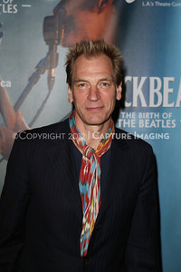 """1301010-004    The opening night performance of """"Backbeat"""" at the Center Theatre Group/Ahmanson Theatre on Wednesday, January 30, 2013 in Los Angeles, Calif. (Photo by Ryan Miller/Capture Imaging)"""