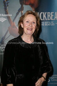 """1301010-009    The opening night performance of """"Backbeat"""" at the Center Theatre Group/Ahmanson Theatre on Wednesday, January 30, 2013 in Los Angeles, Calif. (Photo by Ryan Miller/Capture Imaging)"""