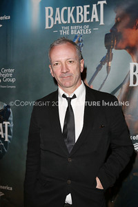 """1301010-020    The opening night performance of """"Backbeat"""" at the Center Theatre Group/Ahmanson Theatre on Wednesday, January 30, 2013 in Los Angeles, Calif. (Photo by Ryan Miller/Capture Imaging)"""