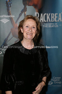 "1301010-007    The opening night performance of ""Backbeat"" at the Center Theatre Group/Ahmanson Theatre on Wednesday, January 30, 2013 in Los Angeles, Calif. (Photo by Ryan Miller/Capture Imaging)"