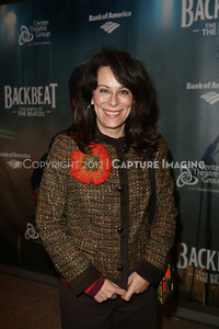 "1301010-030    The opening night performance of ""Backbeat"" at the Center Theatre Group/Ahmanson Theatre on Wednesday, January 30, 2013 in Los Angeles, Calif. (Photo by Ryan Miller/Capture Imaging)"