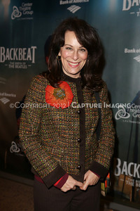 "1301010-032    The opening night performance of ""Backbeat"" at the Center Theatre Group/Ahmanson Theatre on Wednesday, January 30, 2013 in Los Angeles, Calif. (Photo by Ryan Miller/Capture Imaging)"