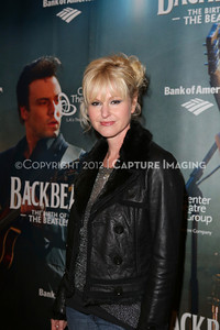 """1301010-038    The opening night performance of """"Backbeat"""" at the Center Theatre Group/Ahmanson Theatre on Wednesday, January 30, 2013 in Los Angeles, Calif. (Photo by Ryan Miller/Capture Imaging)"""