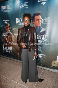 """1301010-027    The opening night performance of """"Backbeat"""" at the Center Theatre Group/Ahmanson Theatre on Wednesday, January 30, 2013 in Los Angeles, Calif. (Photo by Ryan Miller/Capture Imaging)"""