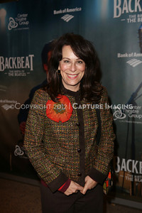 "1301010-029    The opening night performance of ""Backbeat"" at the Center Theatre Group/Ahmanson Theatre on Wednesday, January 30, 2013 in Los Angeles, Calif. (Photo by Ryan Miller/Capture Imaging)"