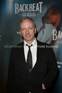 """1301010-023    The opening night performance of """"Backbeat"""" at the Center Theatre Group/Ahmanson Theatre on Wednesday, January 30, 2013 in Los Angeles, Calif. (Photo by Ryan Miller/Capture Imaging)"""