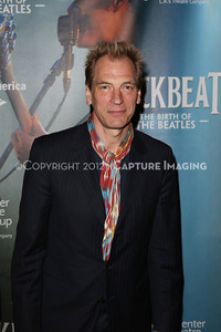 "1301010-002    The opening night performance of ""Backbeat"" at the Center Theatre Group/Ahmanson Theatre on Wednesday, January 30, 2013 in Los Angeles, Calif. (Photo by Ryan Miller/Capture Imaging)"