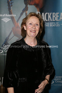 """1301010-008    The opening night performance of """"Backbeat"""" at the Center Theatre Group/Ahmanson Theatre on Wednesday, January 30, 2013 in Los Angeles, Calif. (Photo by Ryan Miller/Capture Imaging)"""