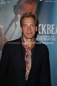 """1301010-003    The opening night performance of """"Backbeat"""" at the Center Theatre Group/Ahmanson Theatre on Wednesday, January 30, 2013 in Los Angeles, Calif. (Photo by Ryan Miller/Capture Imaging)"""