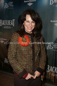 "1301010-031    The opening night performance of ""Backbeat"" at the Center Theatre Group/Ahmanson Theatre on Wednesday, January 30, 2013 in Los Angeles, Calif. (Photo by Ryan Miller/Capture Imaging)"
