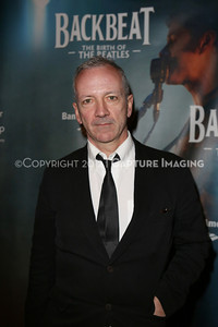 """1301010-022    The opening night performance of """"Backbeat"""" at the Center Theatre Group/Ahmanson Theatre on Wednesday, January 30, 2013 in Los Angeles, Calif. (Photo by Ryan Miller/Capture Imaging)"""