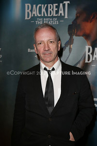 """1301010-021    The opening night performance of """"Backbeat"""" at the Center Theatre Group/Ahmanson Theatre on Wednesday, January 30, 2013 in Los Angeles, Calif. (Photo by Ryan Miller/Capture Imaging)"""