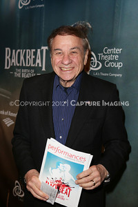 """1301010-018    The opening night performance of """"Backbeat"""" at the Center Theatre Group/Ahmanson Theatre on Wednesday, January 30, 2013 in Los Angeles, Calif. (Photo by Ryan Miller/Capture Imaging)"""