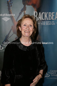 """1301010-006    The opening night performance of """"Backbeat"""" at the Center Theatre Group/Ahmanson Theatre on Wednesday, January 30, 2013 in Los Angeles, Calif. (Photo by Ryan Miller/Capture Imaging)"""