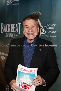 "1301010-014    The opening night performance of ""Backbeat"" at the Center Theatre Group/Ahmanson Theatre on Wednesday, January 30, 2013 in Los Angeles, Calif. (Photo by Ryan Miller/Capture Imaging)"