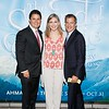 """Rodgers & Hammerstein's """"The Sound of Music"""" Opening Night Performance, CTG/Ahmanson Theatre, Los Angeles, America - 30 Sept 2015"""