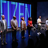 "The Fountain Theatre production of ""Citizen: An American Lyric,"" at Center Theatre Group's Kirk Douglas Theatre, Culver City, America - 30 April 2017"