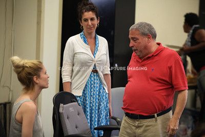 """1206174-026    LOS ANGELES, CA - JUNE 8: The rehearsal of """"Council"""" by Padraic Duffy at the Center Theatre Goup annex on June 8, 2012 in Los Angeles, California. (Photo by Ryan Miller/Capture Imaging)"""