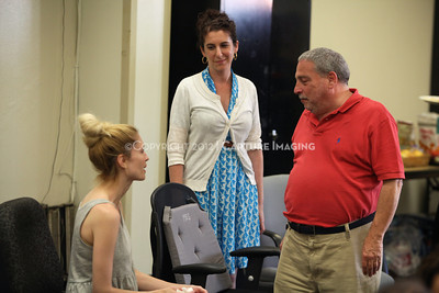 """1206174-029    LOS ANGELES, CA - JUNE 8: The rehearsal of """"Council"""" by Padraic Duffy at the Center Theatre Goup annex on June 8, 2012 in Los Angeles, California. (Photo by Ryan Miller/Capture Imaging)"""
