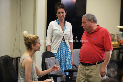 """1206174-028    LOS ANGELES, CA - JUNE 8: The rehearsal of """"Council"""" by Padraic Duffy at the Center Theatre Goup annex on June 8, 2012 in Los Angeles, California. (Photo by Ryan Miller/Capture Imaging)"""