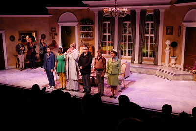 """Celebration Theatre production of """"Die, Mommie, Die!"""" at Center Theatre Group's Kirk Douglas Theatre"""