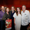 """The Echo Theater Company production of """"Dry Land"""" at Center Theatre Group's Kirk Douglas Theatre, Culver City, America - 14 May 2017"""