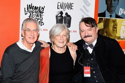 """Endgame"" CTG Kirk Douglas Theatre Opening Night"