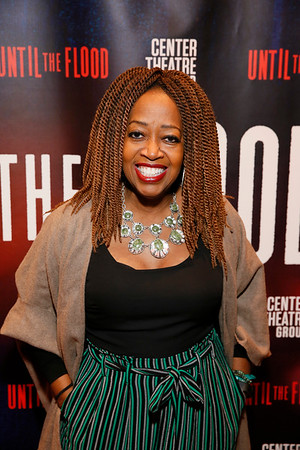 "Dael Orlandersmith's ""Until the Flood"" Center Theatre Group's Kirk Douglas Theatre, January 29, 2020 - Culver City, America"