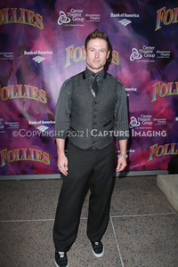 """1205151-048    LOS ANGELES, CA - MAY 9: The opening night performance of """"Follies"""" at Center Theatre Goup/Ahmanson Theatre on May 9, 2012 in Los Angeles, California. (Photo by Ryan Miller/Capture Imaging)"""