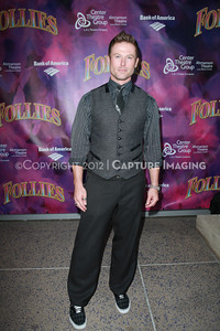 "1205151-047    LOS ANGELES, CA - MAY 9: The opening night performance of ""Follies"" at Center Theatre Goup/Ahmanson Theatre on May 9, 2012 in Los Angeles, California. (Photo by Ryan Miller/Capture Imaging)"