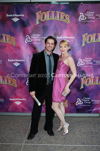 "1205151-027    LOS ANGELES, CA - MAY 9: The opening night performance of ""Follies"" at Center Theatre Goup/Ahmanson Theatre on May 9, 2012 in Los Angeles, California. (Photo by Ryan Miller/Capture Imaging)"