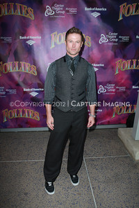"1205151-046    LOS ANGELES, CA - MAY 9: The opening night performance of ""Follies"" at Center Theatre Goup/Ahmanson Theatre on May 9, 2012 in Los Angeles, California. (Photo by Ryan Miller/Capture Imaging)"