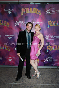 "1205151-025    LOS ANGELES, CA - MAY 9: The opening night performance of ""Follies"" at Center Theatre Goup/Ahmanson Theatre on May 9, 2012 in Los Angeles, California. (Photo by Ryan Miller/Capture Imaging)"